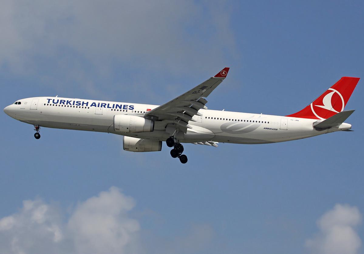 Giappone low cost con la mitica Turkish Airlines