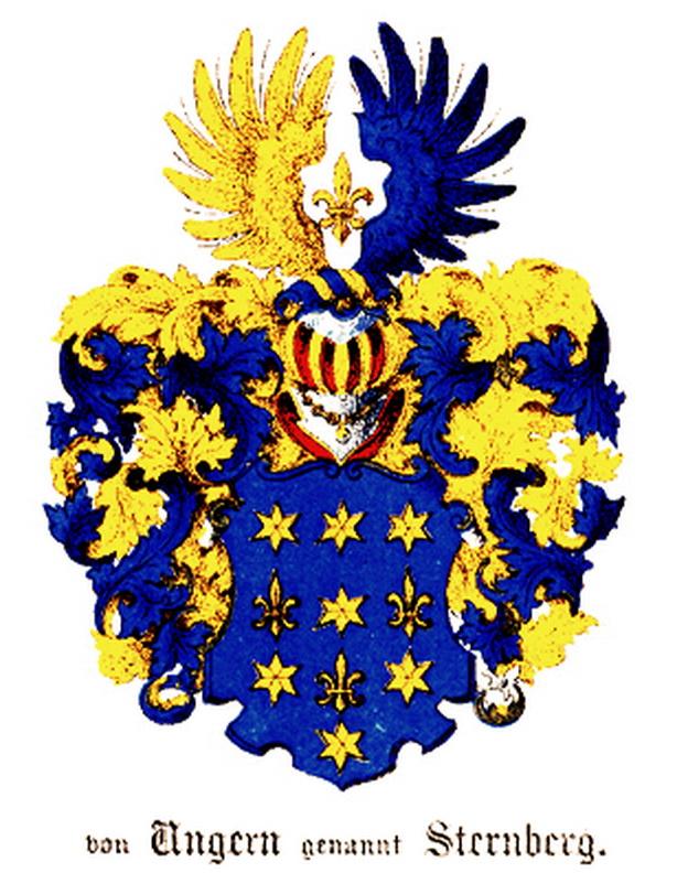 Ungern-Sternberg - Wikipedia