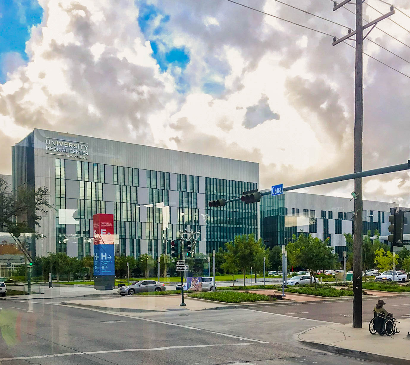 Lsu health sciences center new orleans requirements