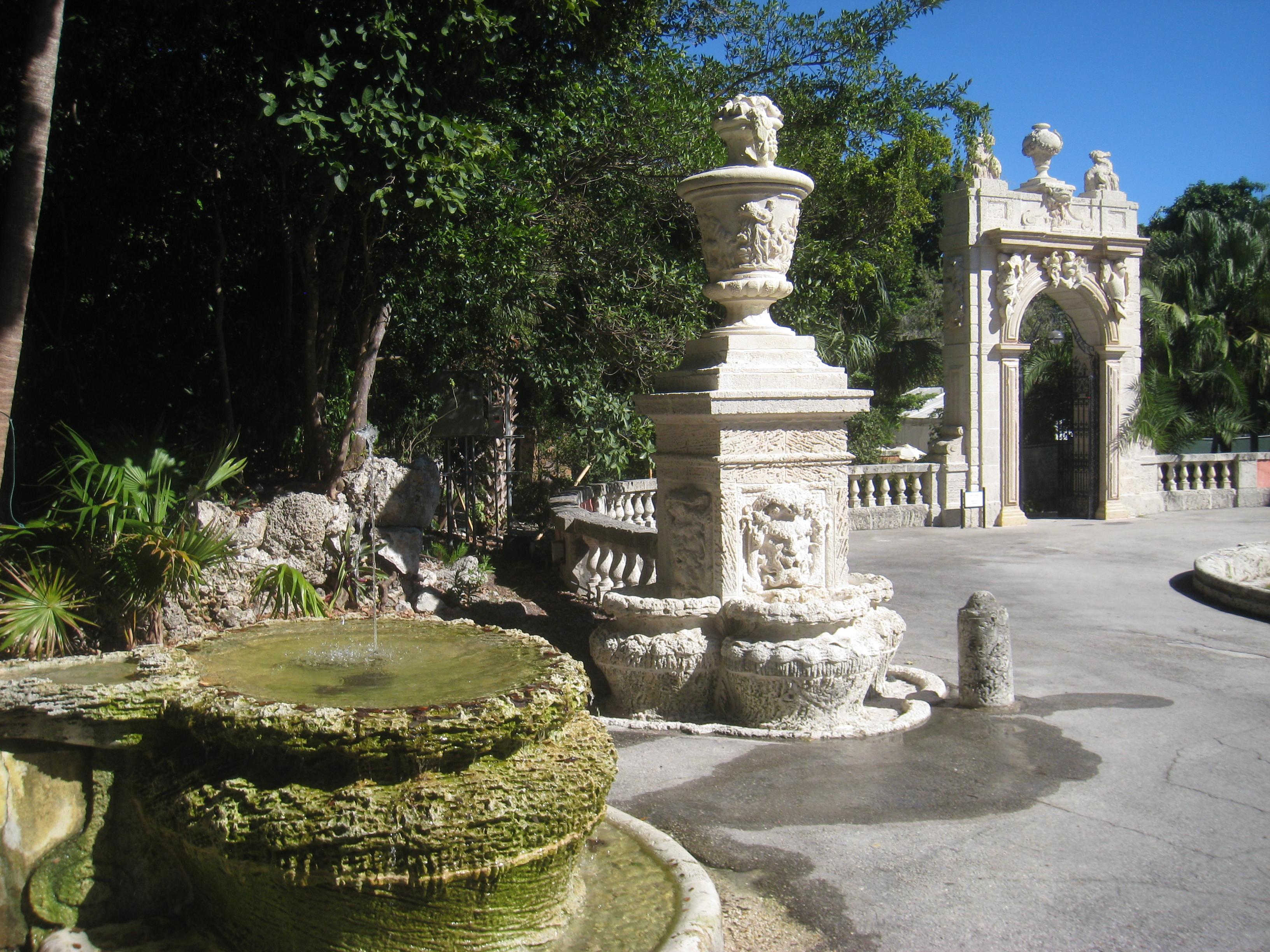 Vizcaya Villa Florida