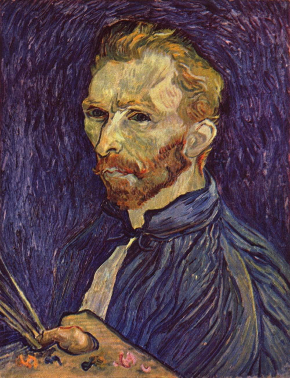 life and tragically short career of vincent willem van gogh