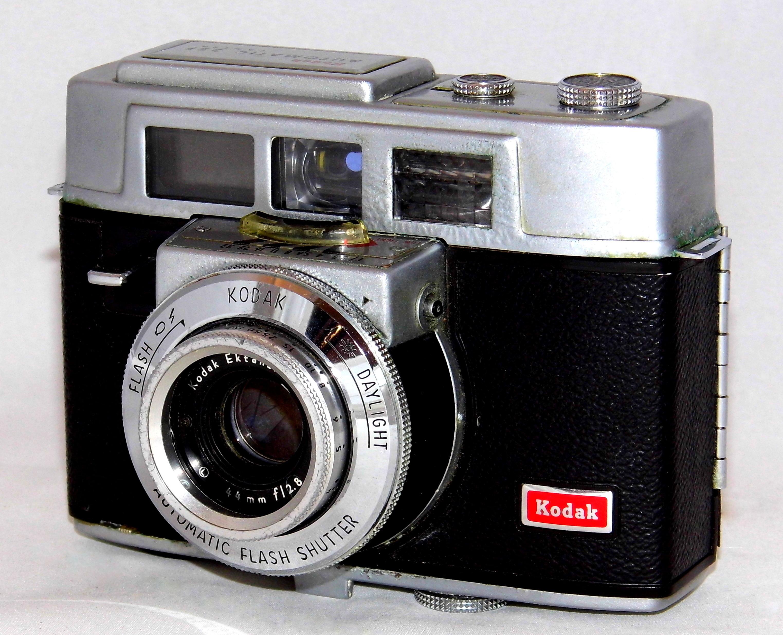 архив пленочных фотоаппаратов кодак дольками желе