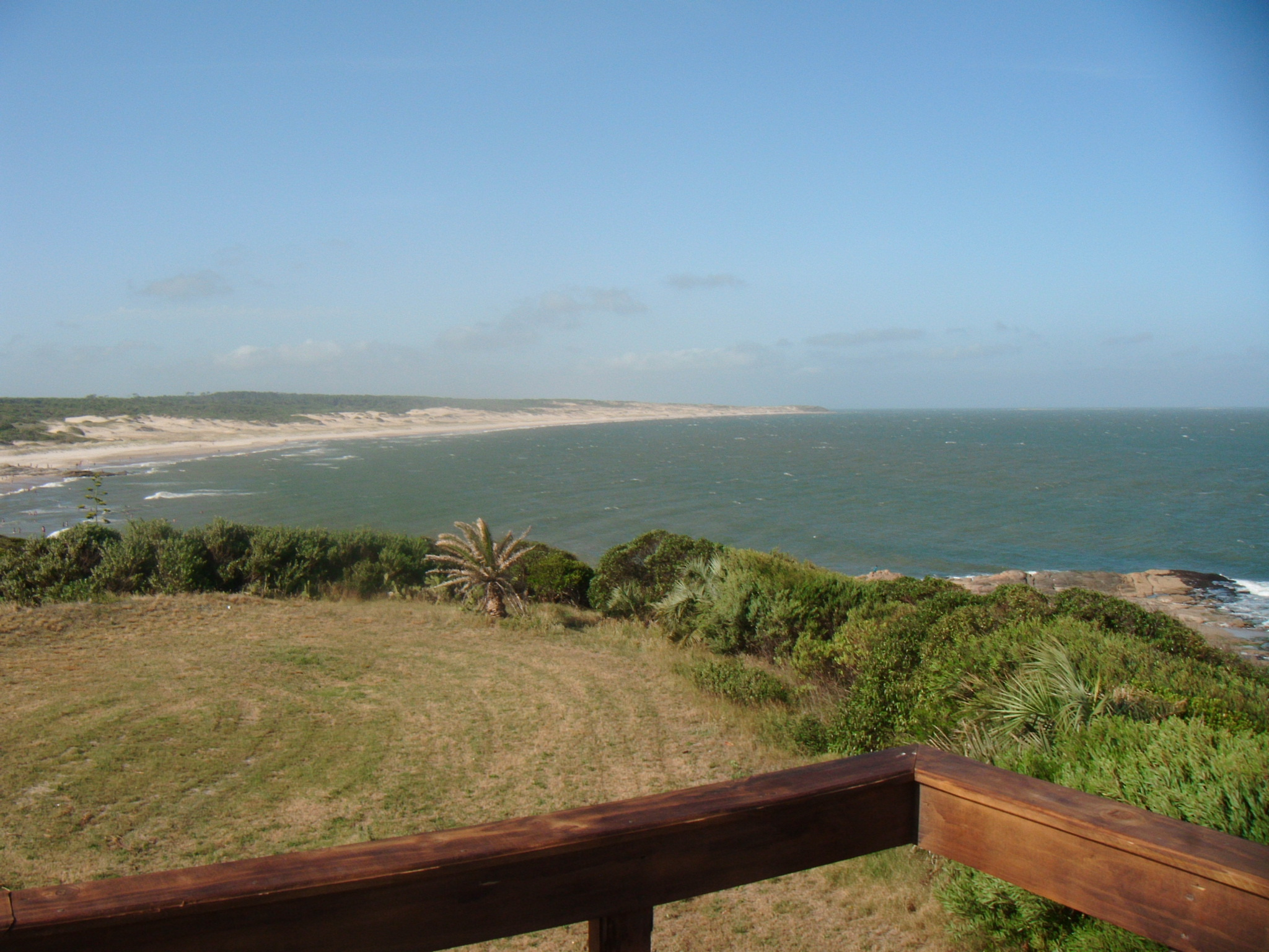 Playa Rocha, Uruguay