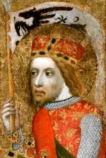 Wacław I Święty