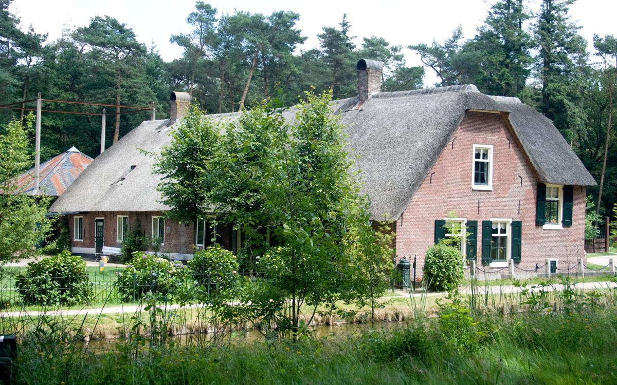 woonboerderij hoogmade wikipedia