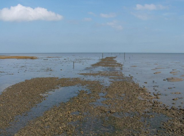 The Broomway Wikipedia