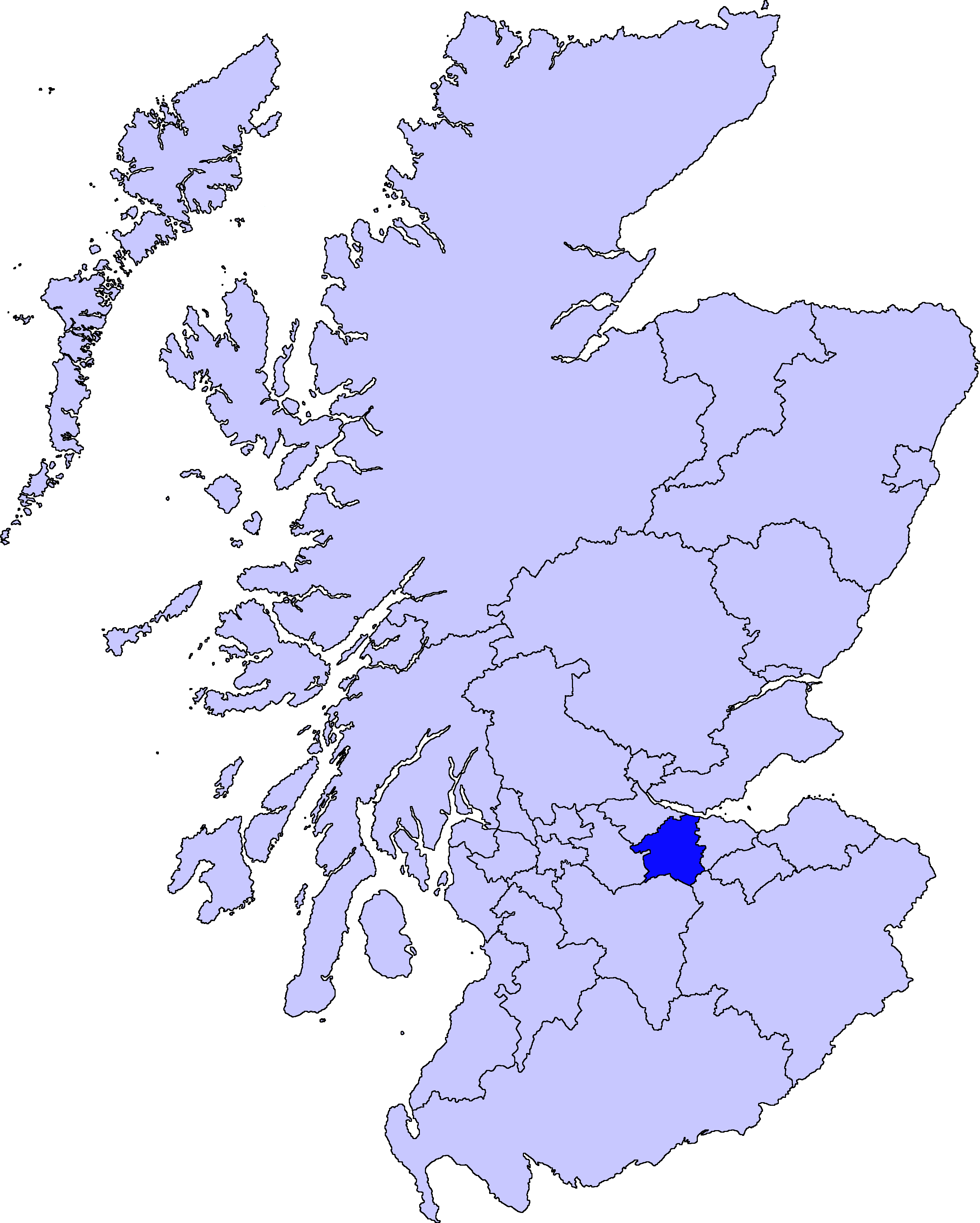 West Lothian - Familypedia