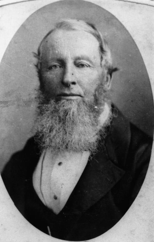 William Duckett White