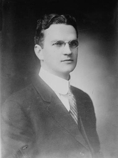 University Of Maine >> William Trufant Foster - Wikipedia