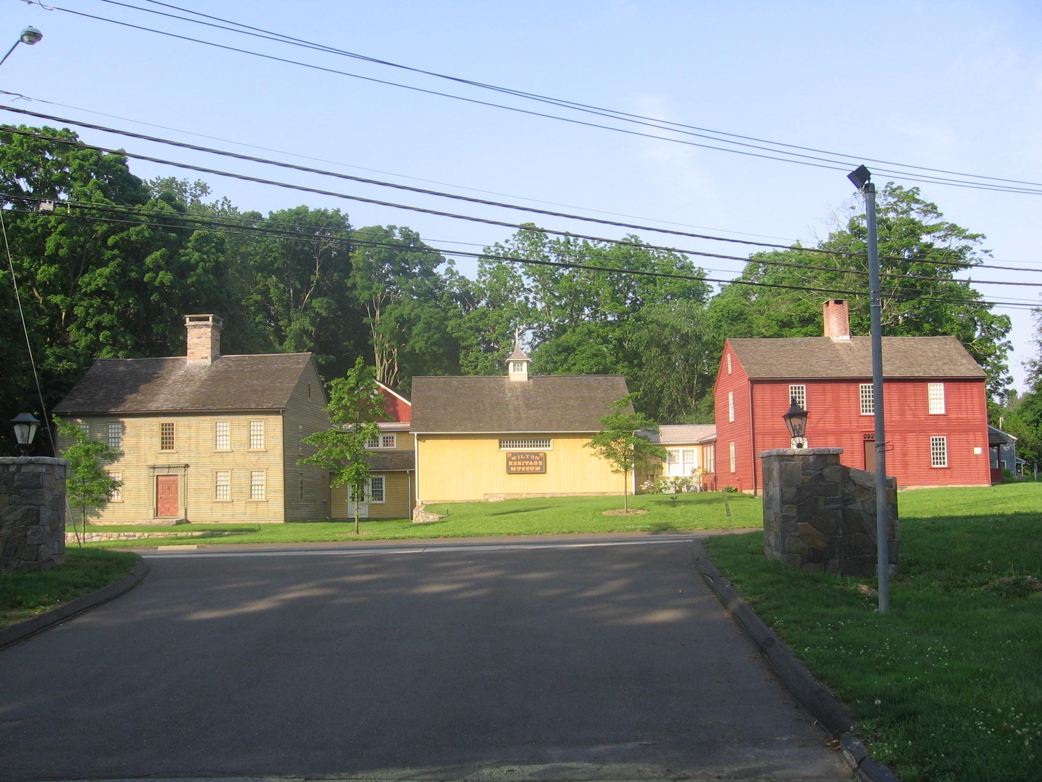 File:Wilton Historical Society 078 JPG - Wikimedia Commons