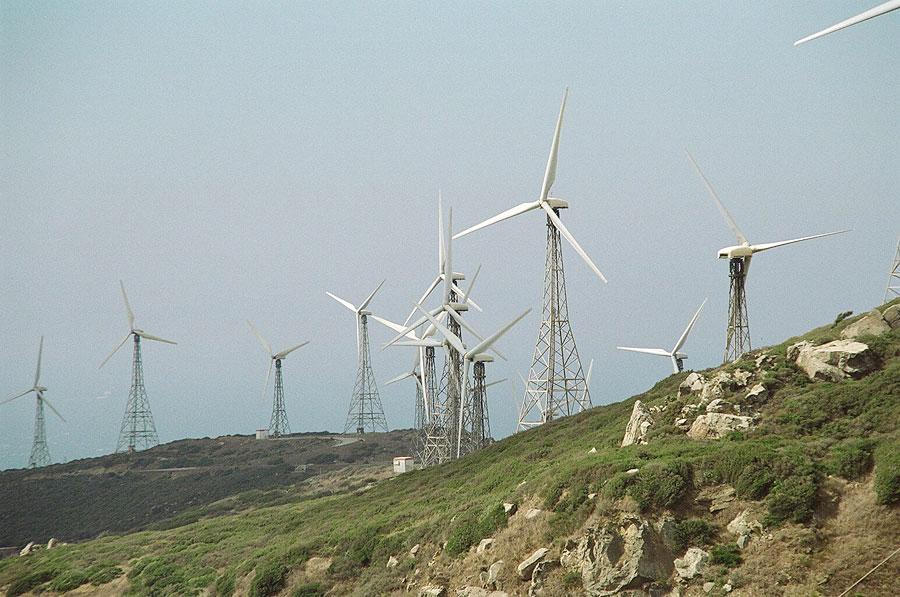 Năng lượng gió – Wikipedia tiếng Việt