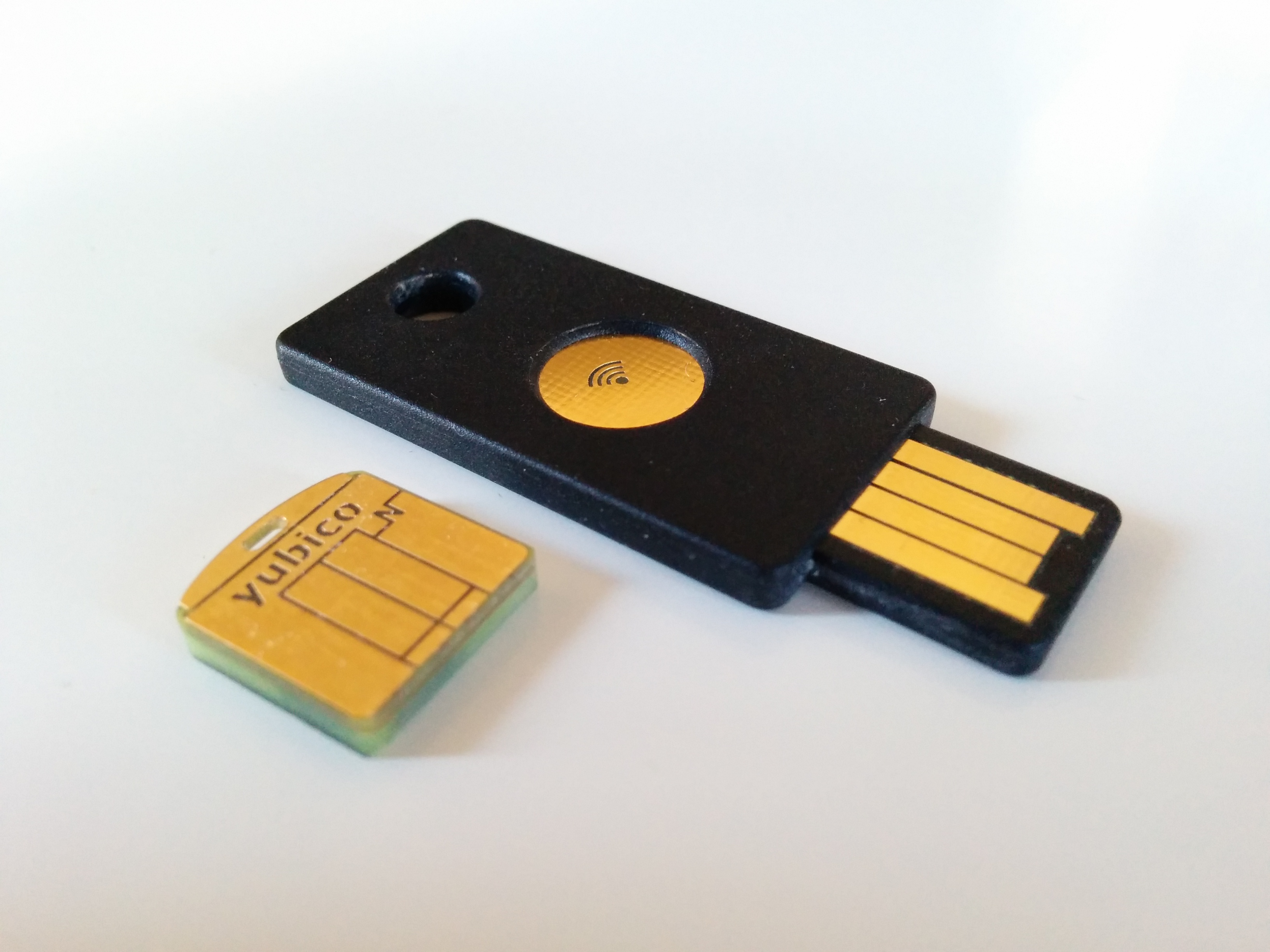how to use yubikey neo