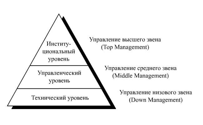 Менеджмент.  0 комментариев.  1.0. Общие принципы управления в живой природе, обществе, технике изучаются...