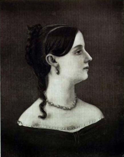 Sara Agnes Rice Pryor