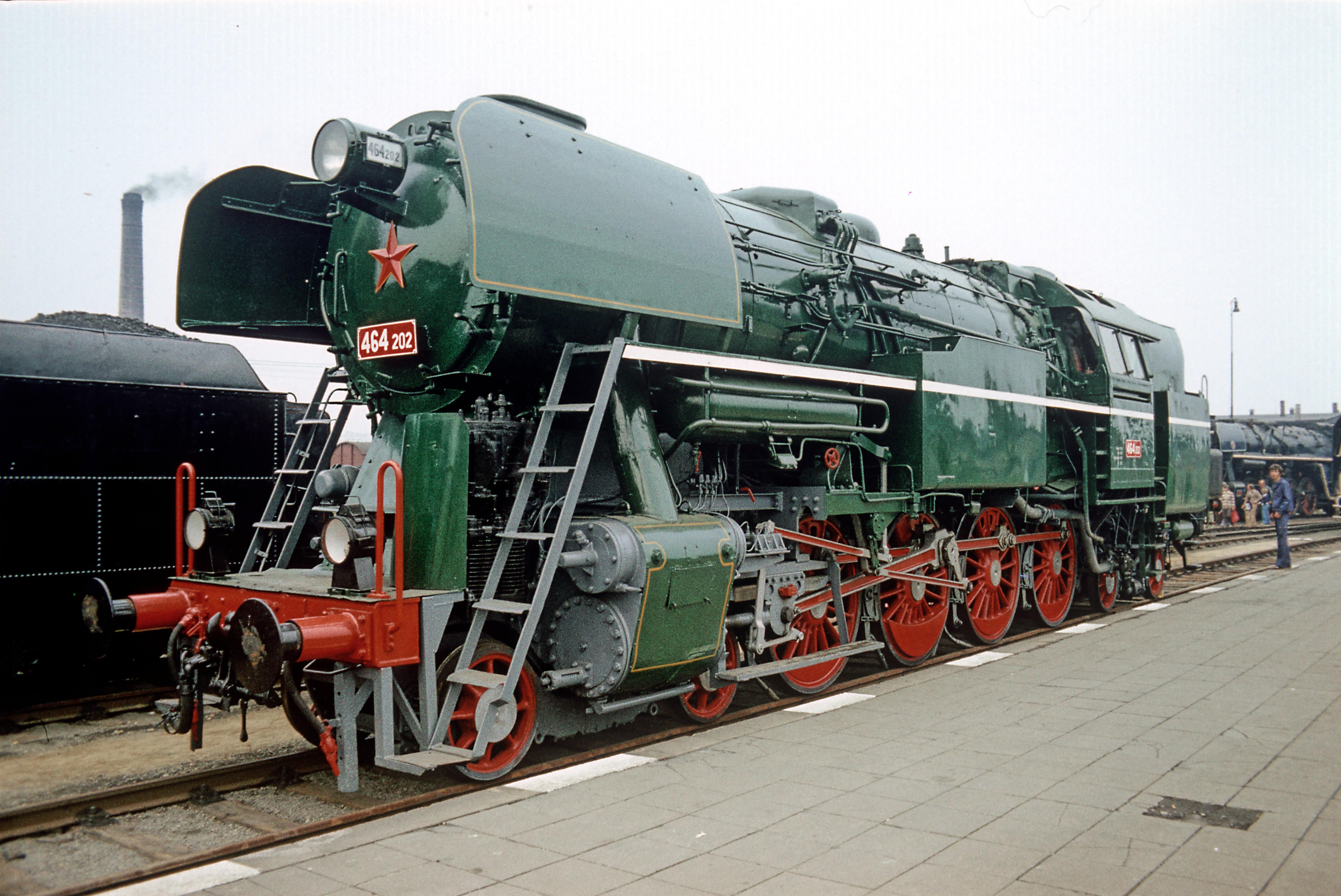 File:01 116 ČSD-Personenzugtenderlok 464 202.jpg