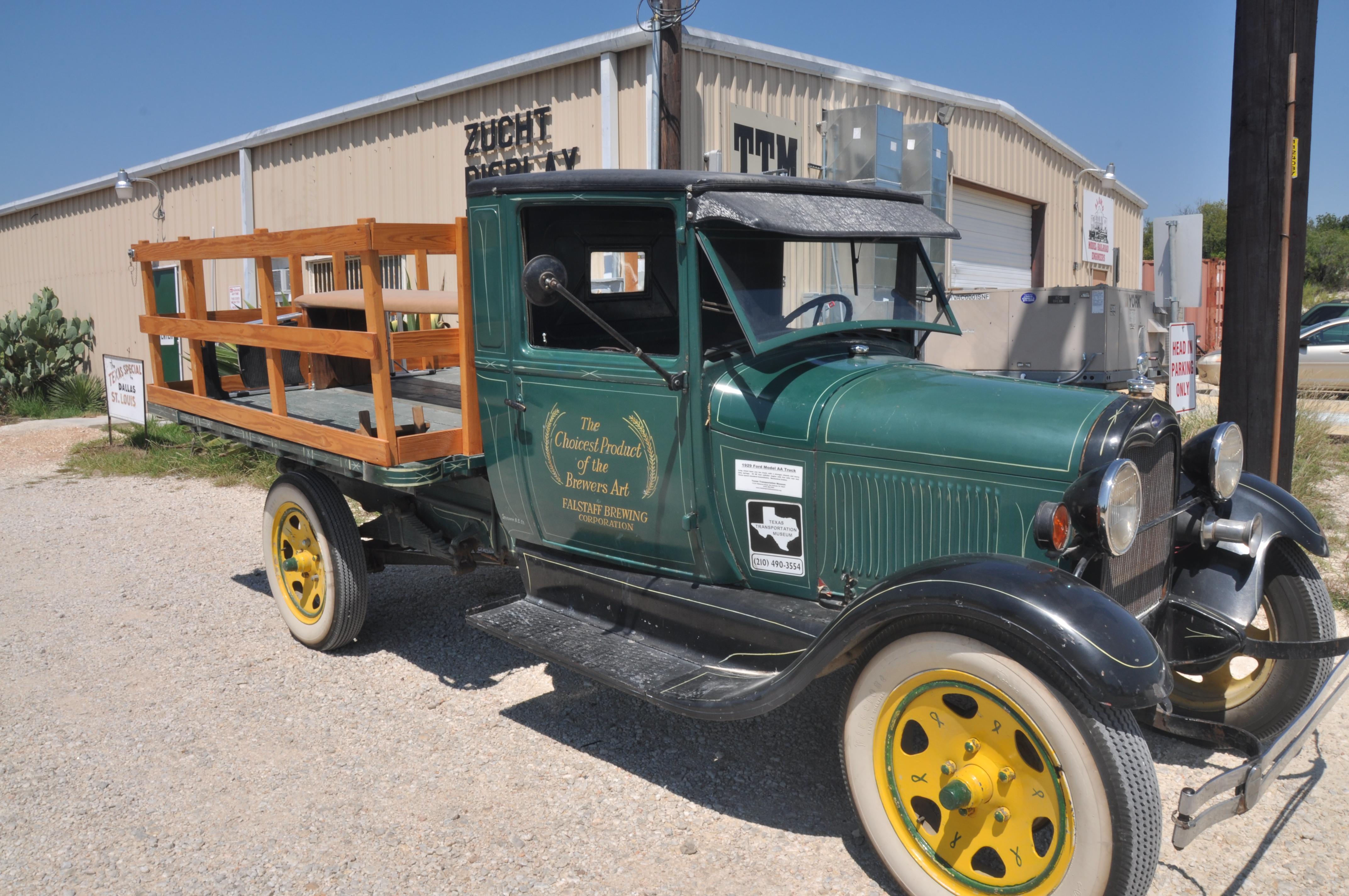 aa886ac8b9ad0d File 1929 Ford Model AA Truck.JPG - Wikimedia Commons