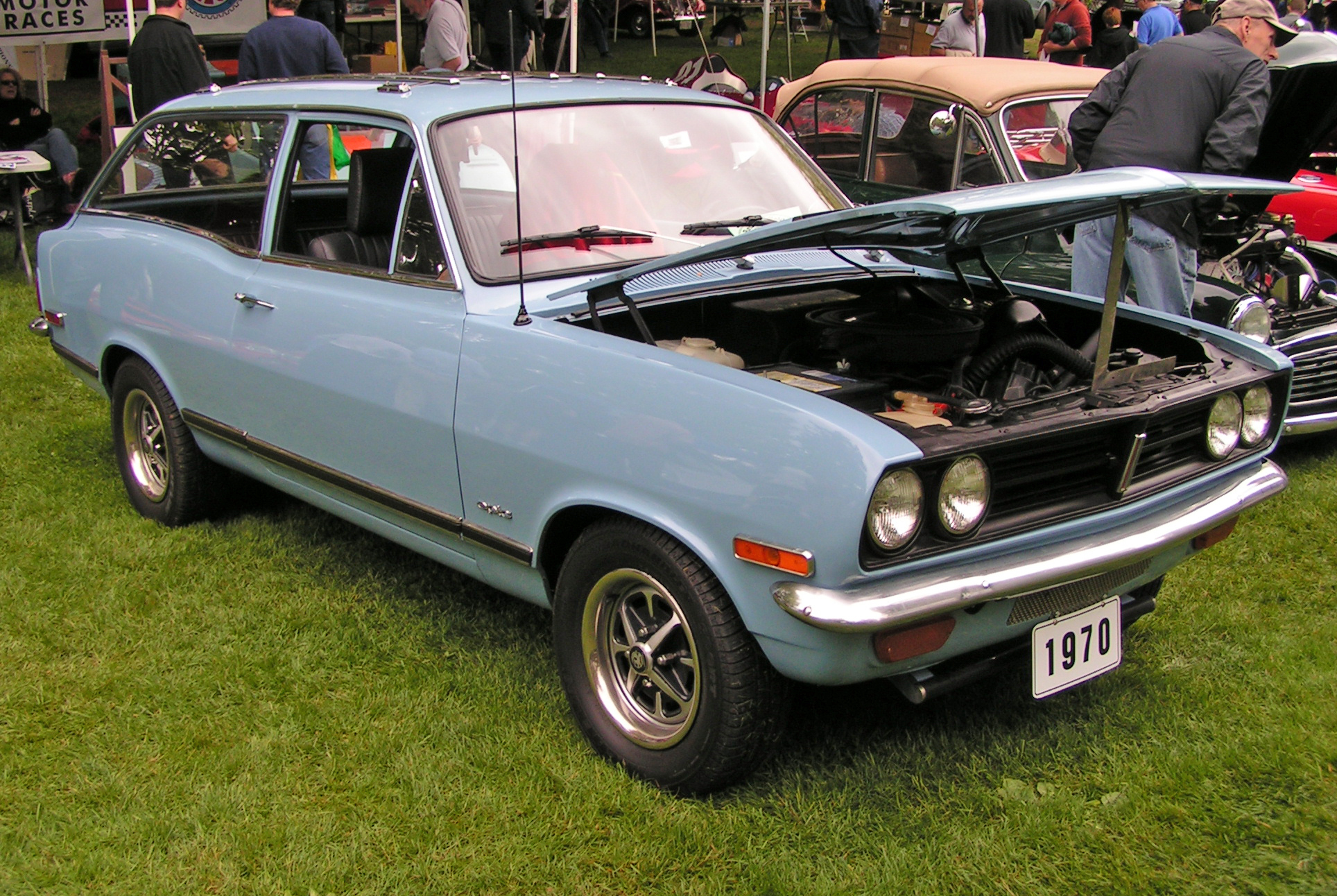 1000  images about Vauxhall Cars on Pinterest | Mk1, Cars and Sedans