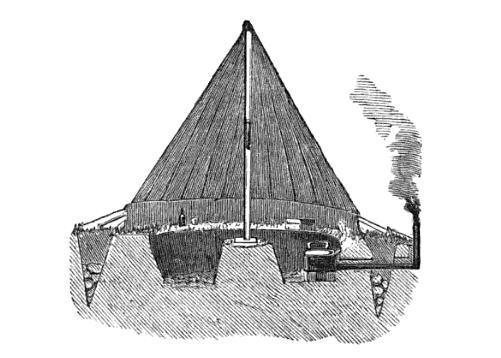 19th century knowledge hiking and camping permanent camp.jpg