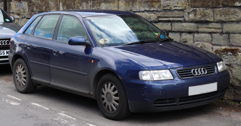 Kelebihan Audi 2000 Tangguh