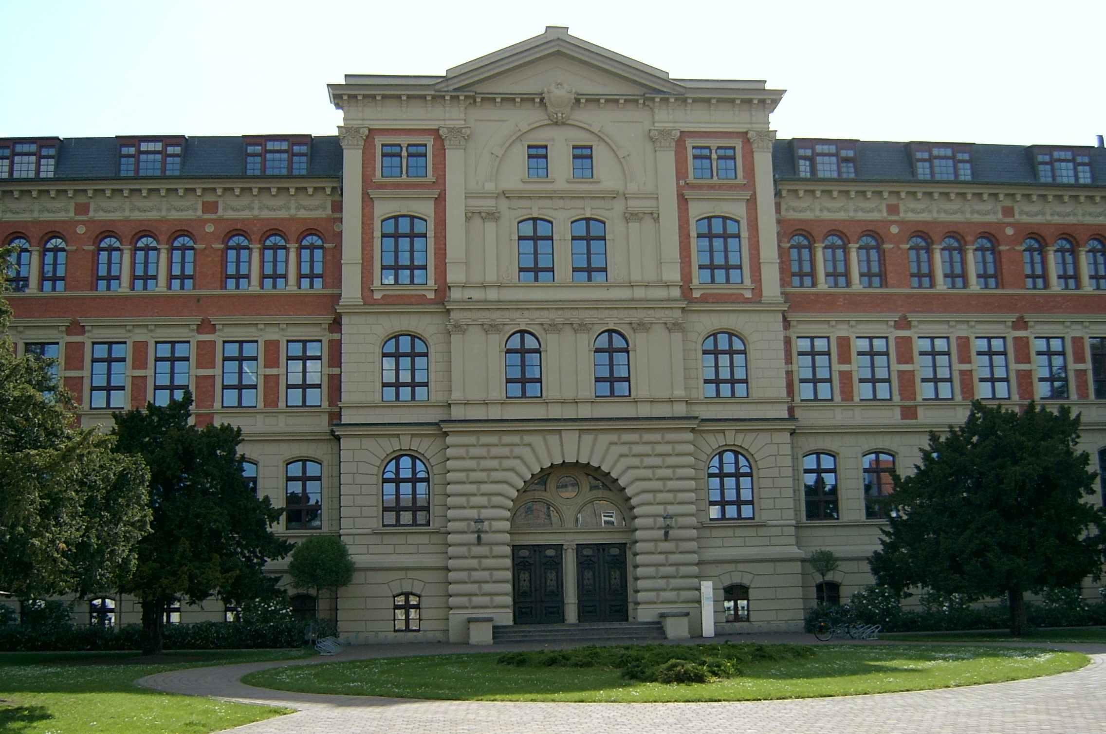 Hochschule Anhalt Wikiwand