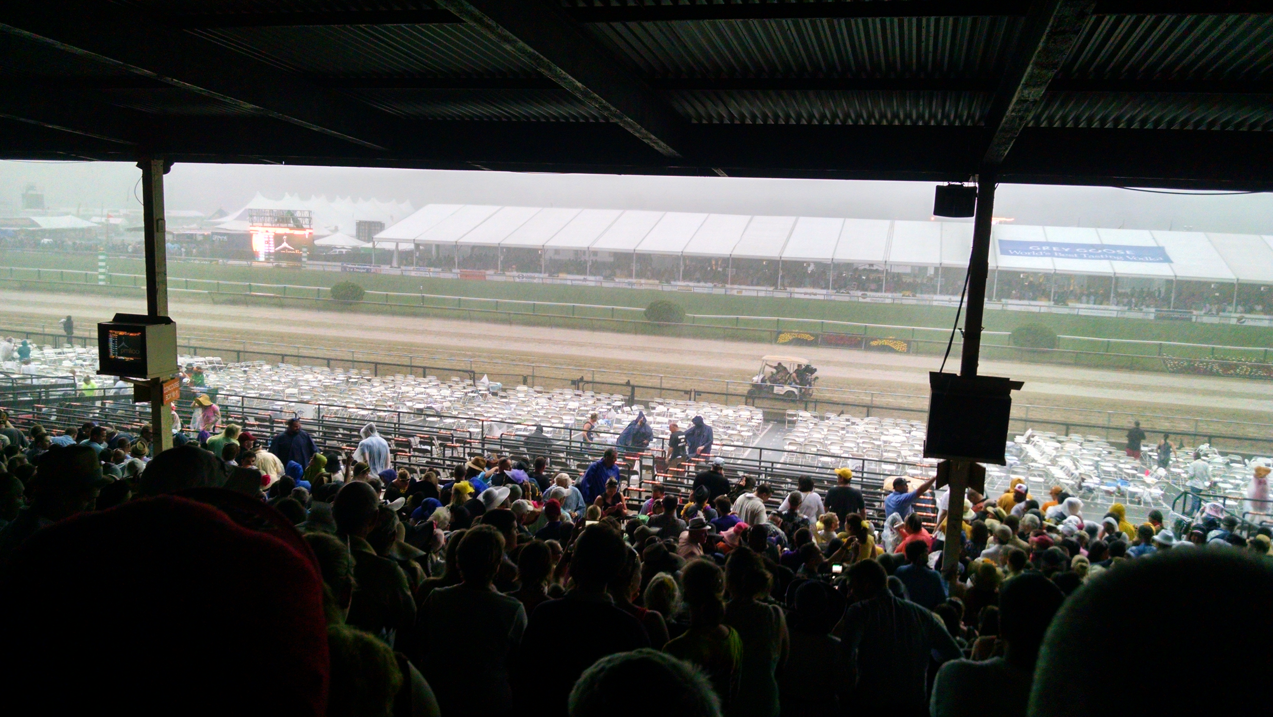 Preakness 2016: Date, time, TV channel, odds for Nyquist | Other ...