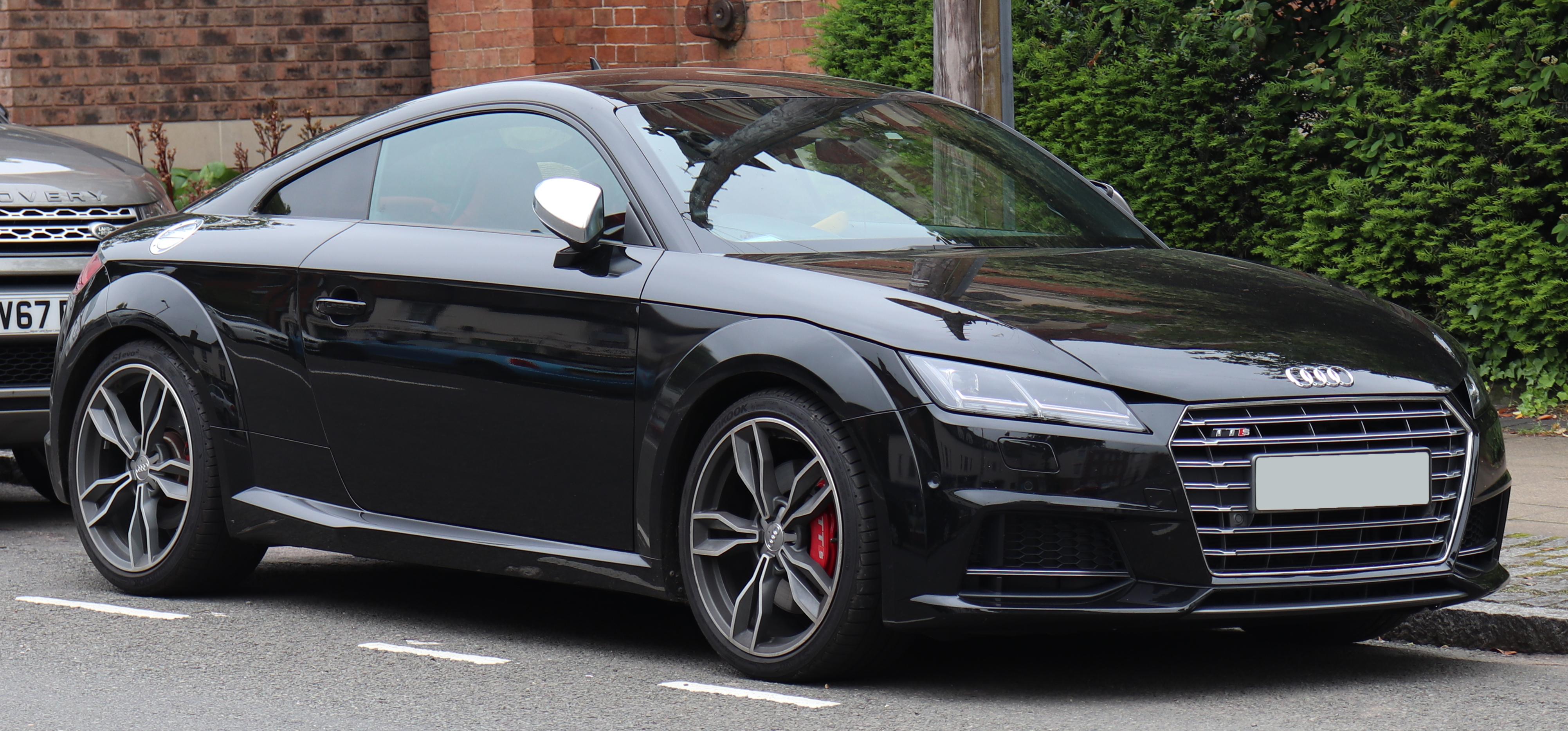 Kelebihan Kekurangan Audi Tt 2016 Review