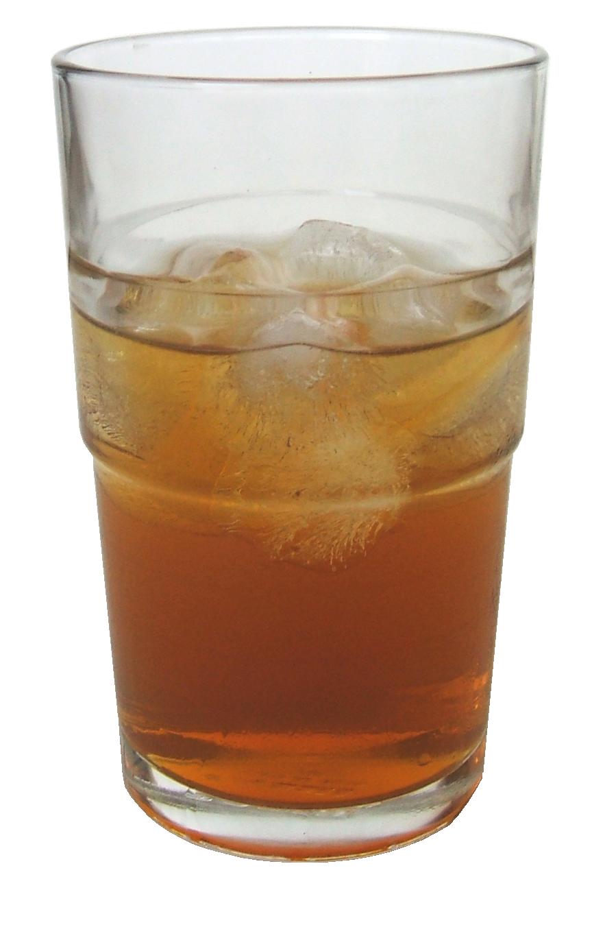 File:300ml Glass of Kombucha