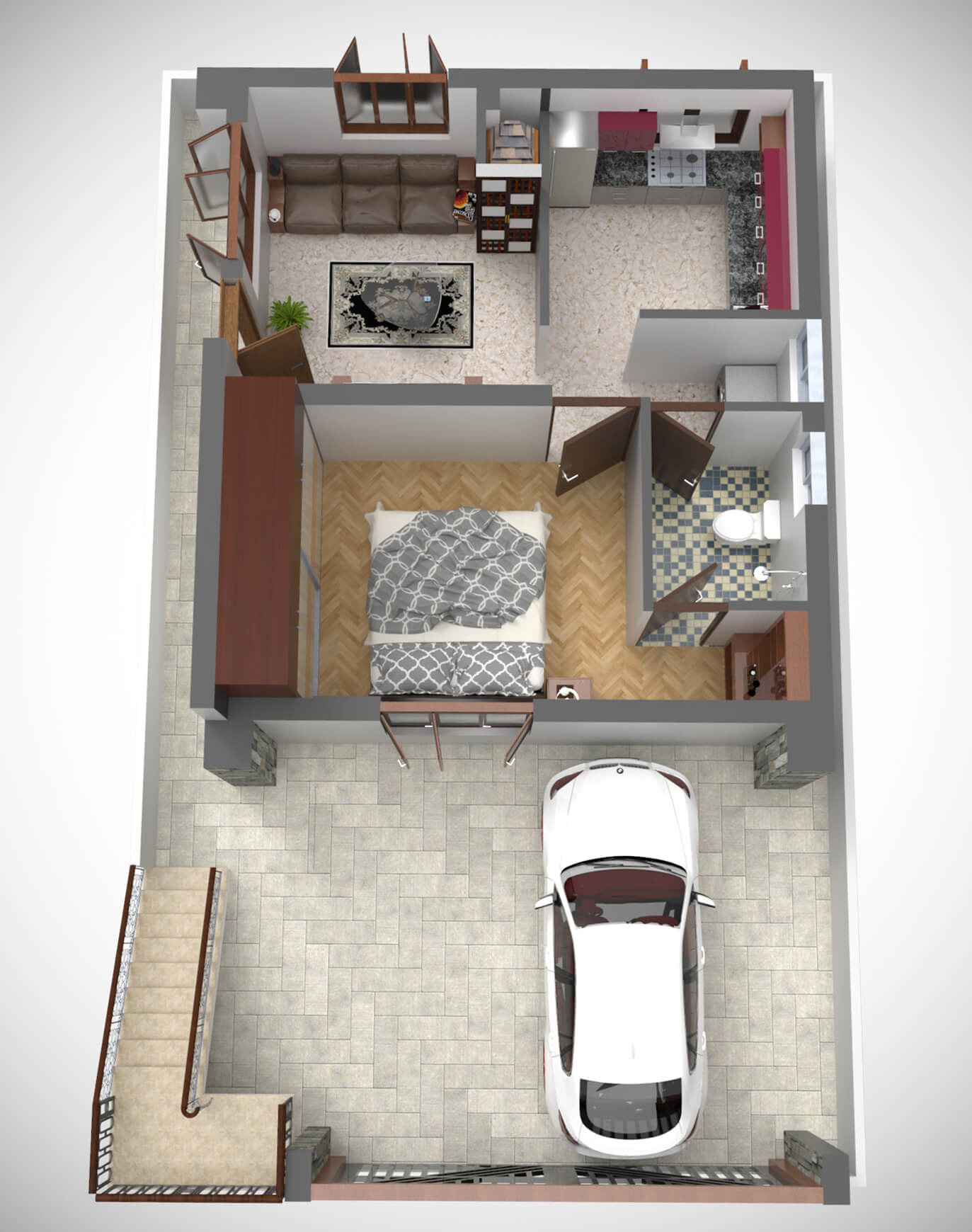 3d Floor Plan Wikipedia