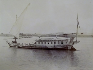 File:5 Dahabeah on the Nile.jpg