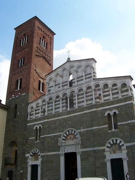 San Pietro Somaldi, Lucca