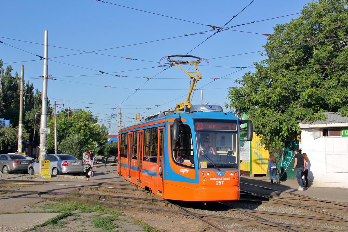 Krasnodar - Hauptstadt von Kuban - sochide