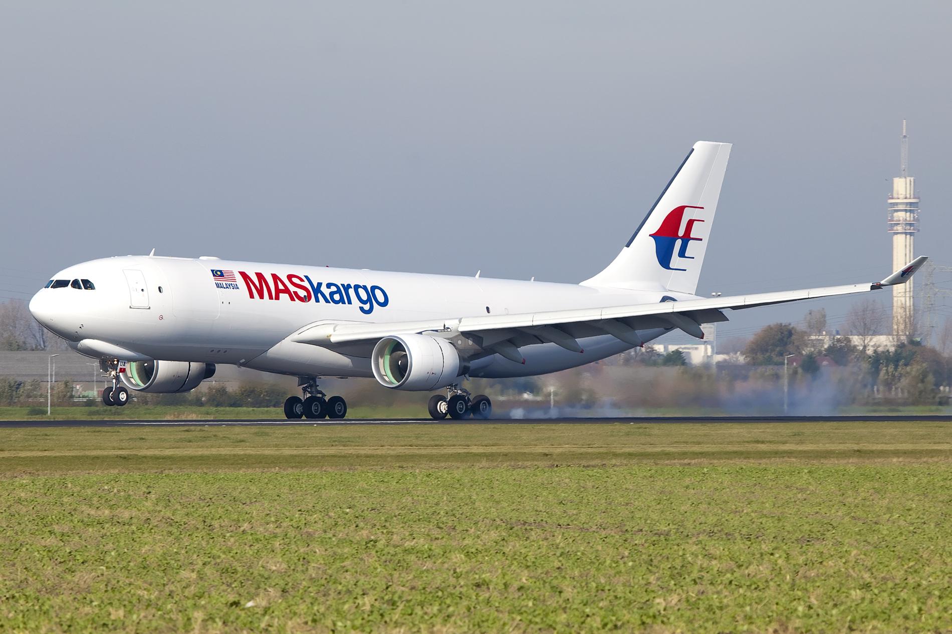 Image result for MASkargo A330F