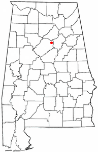 Loko di Clay, Alabama