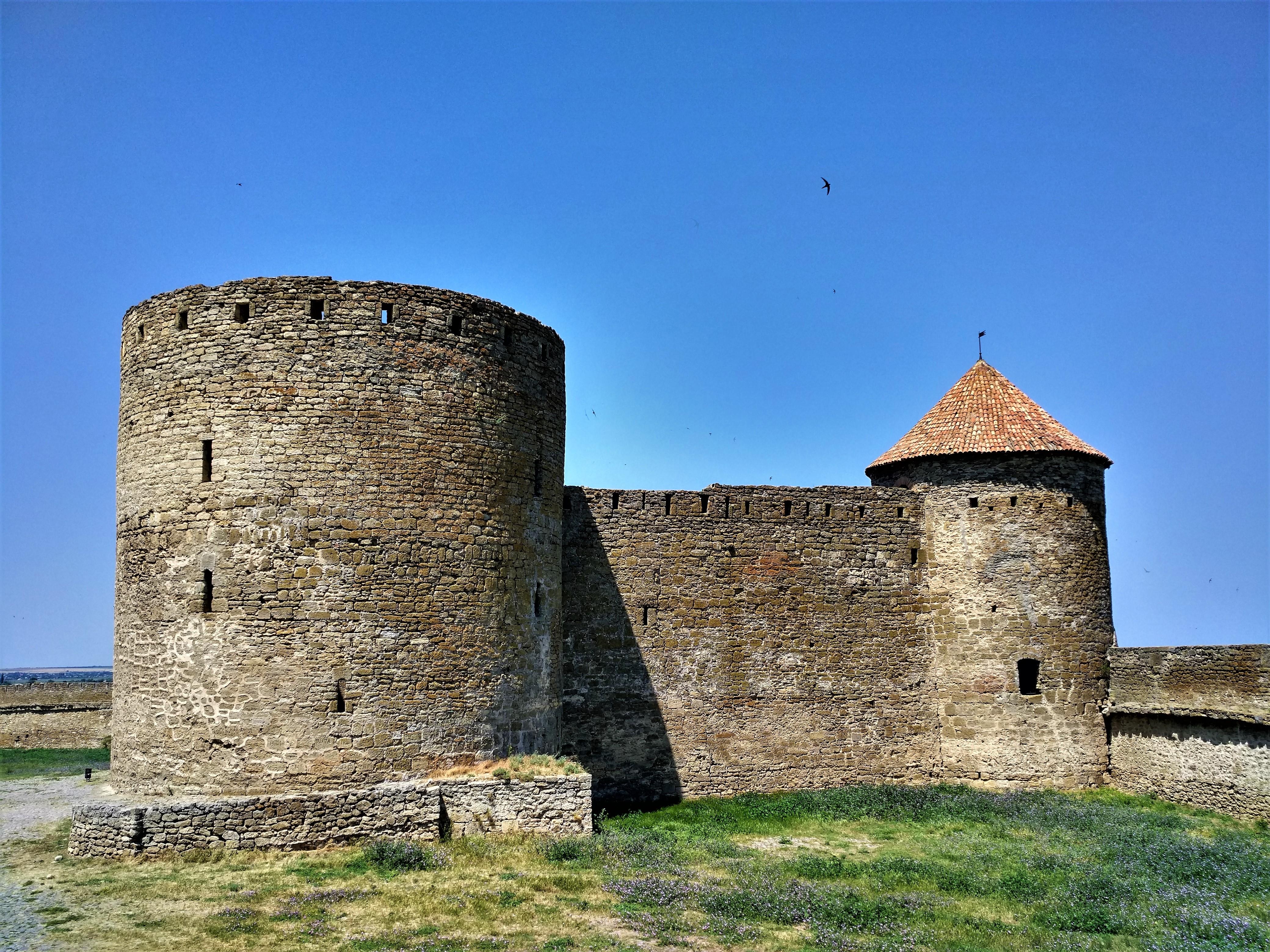 Akkerman Fortress: description, history 76