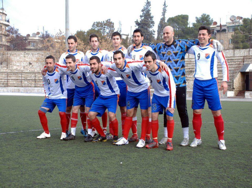 Resultado de imagem para Al-Yarmouk Sporting Club