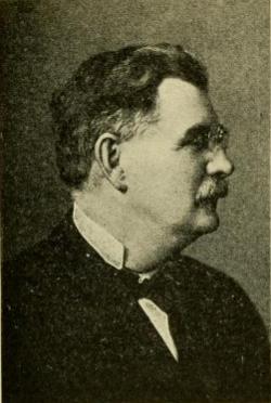 Albert P. Langtry