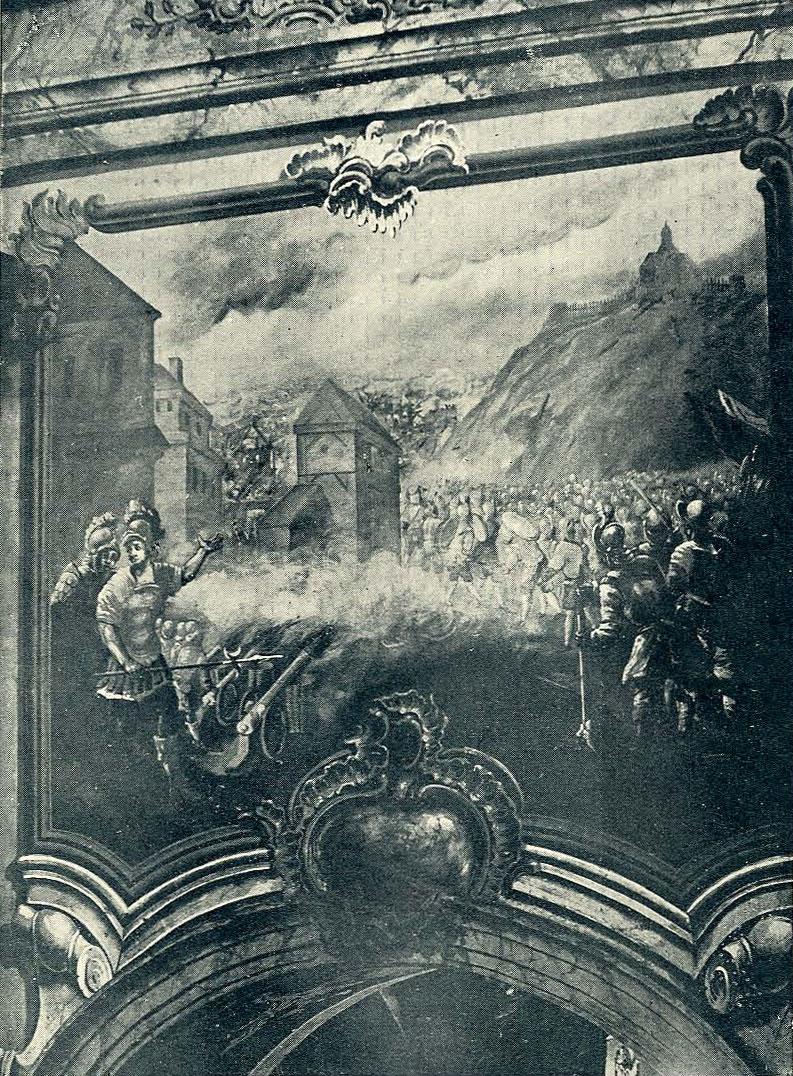 войны ход 1667 война таблица 1654 русско-польская