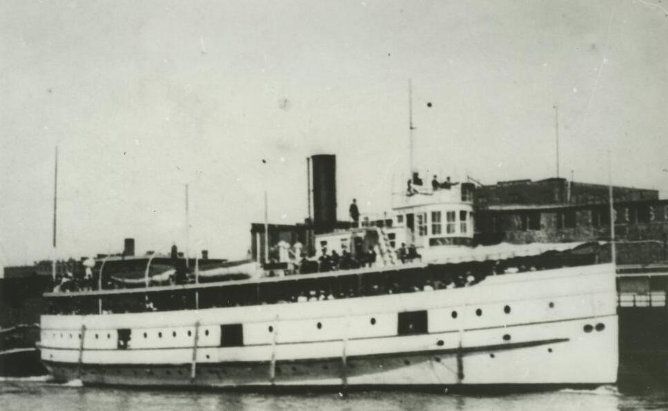 SS America (1898) - Wikipedia