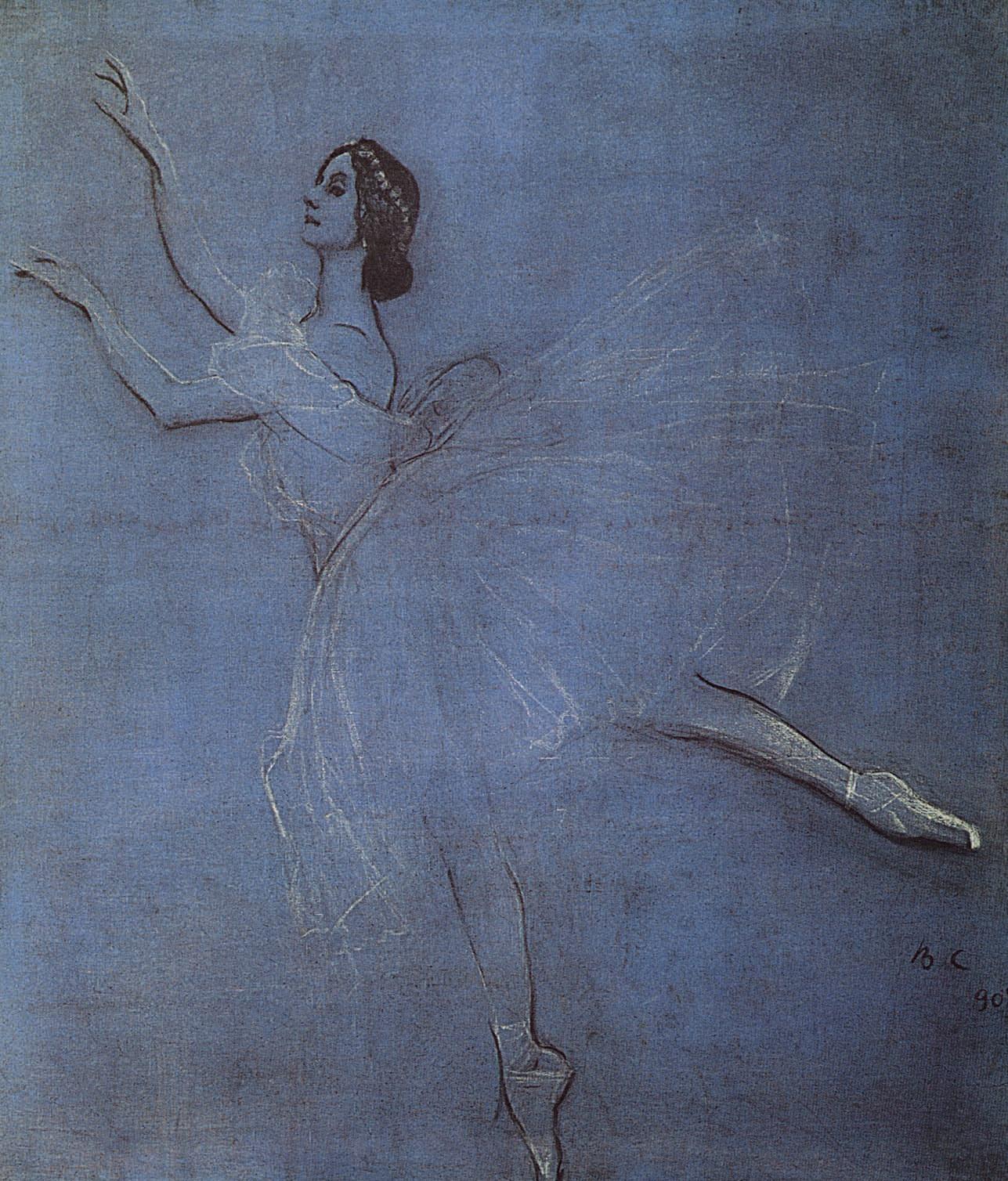 File:Anna Pavlova in the Ballet Sylphyde.jpg - Wikimedia Commons