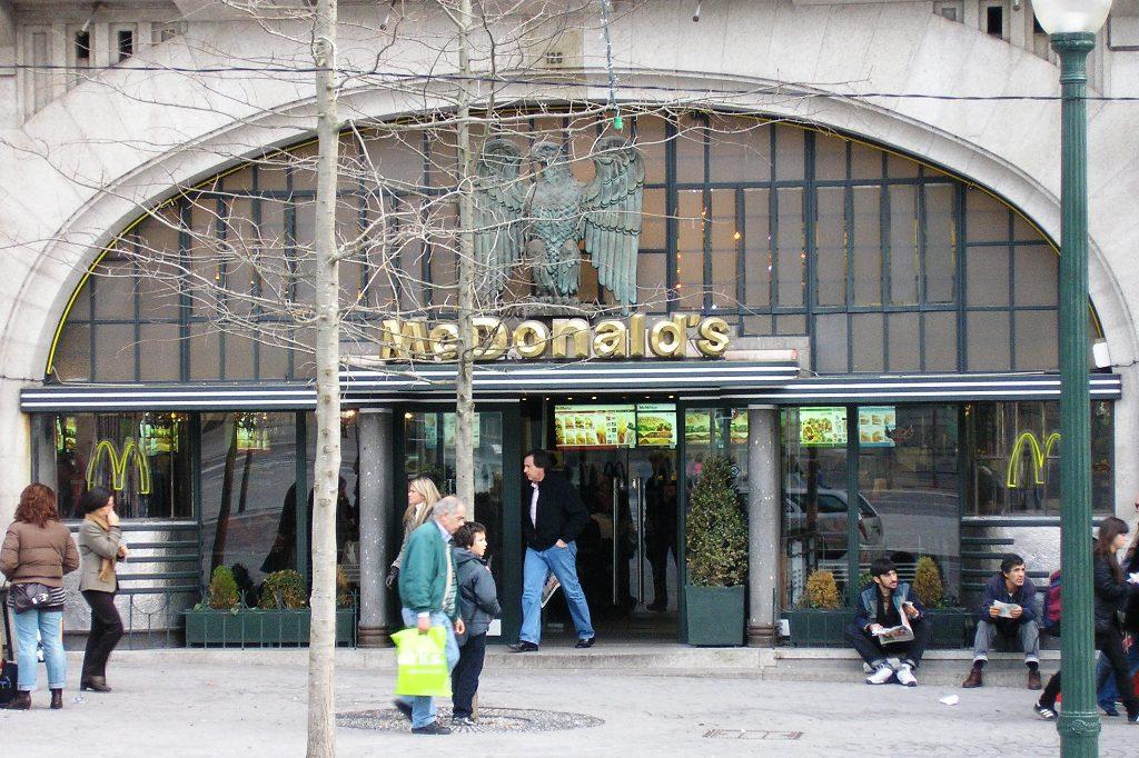Cafe De La Gare Brionne Horaire