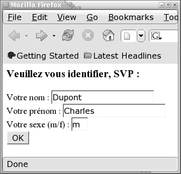programmation web avec python pdf