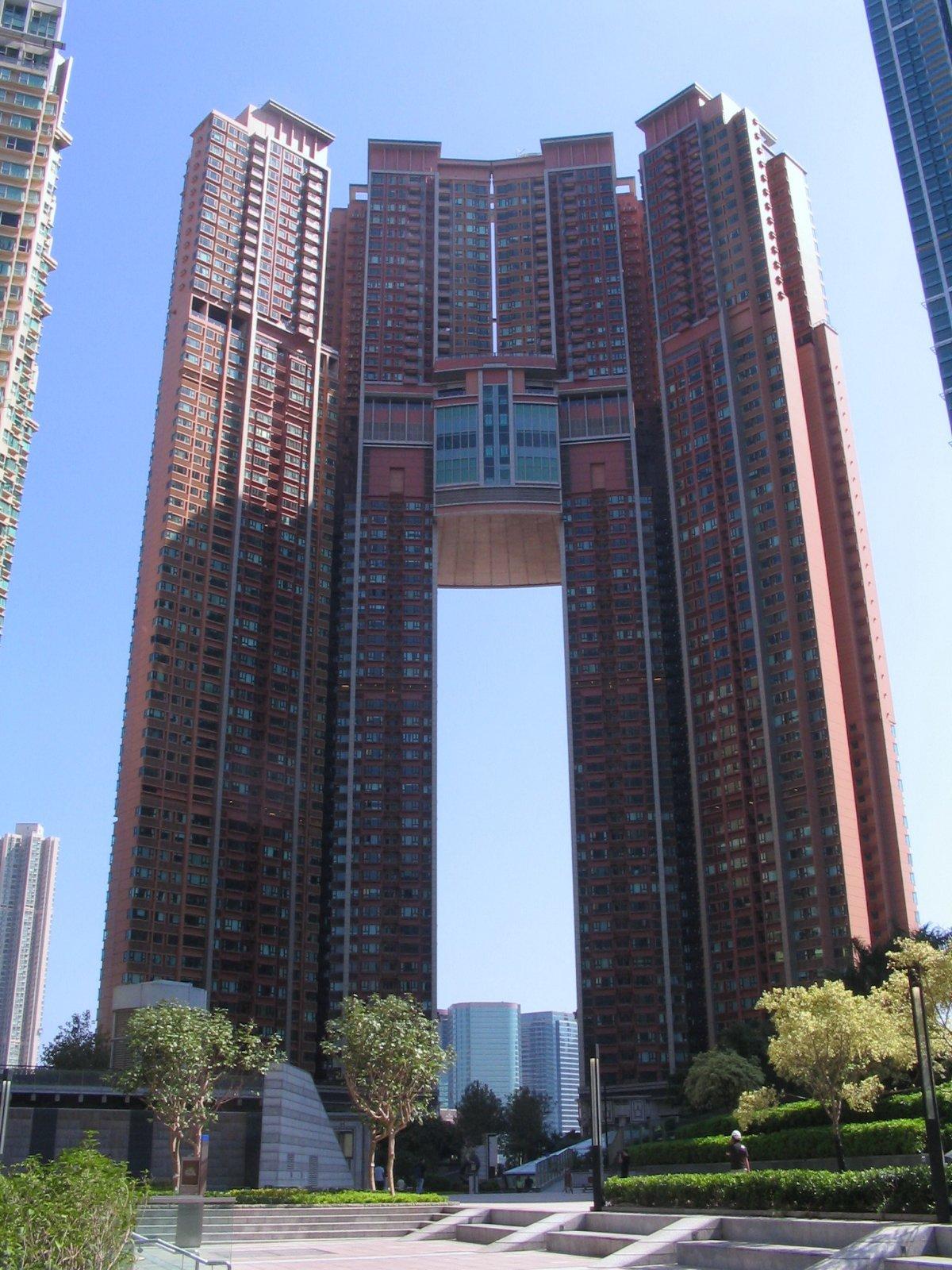 Sun Hung Kai : Sun hung kai properties — wikipédia