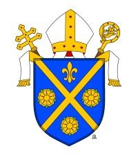 Znak košické arcidiecéze