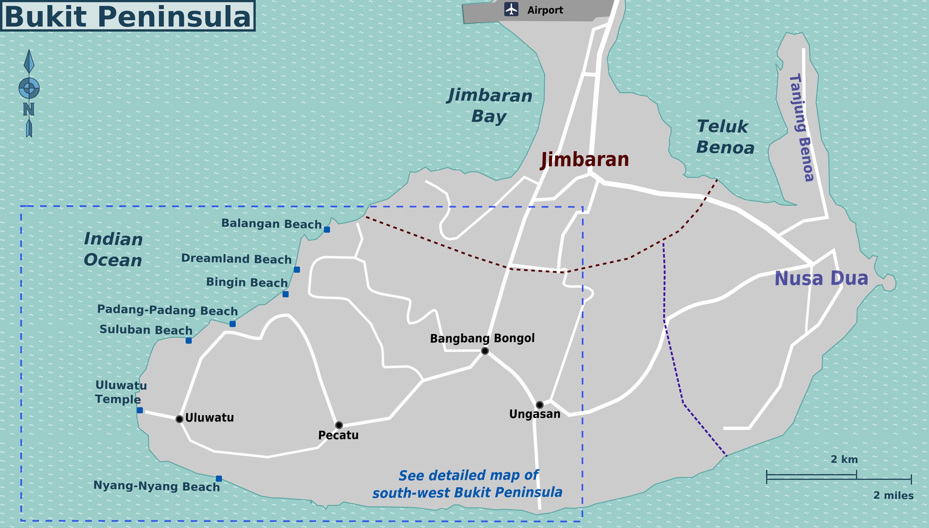 Resultado de imagen de bukit bali