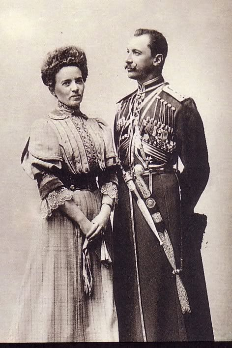 File:Baron Ungern von Sternberg and his wife.jpg - Wikimedia Commons