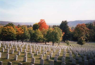 Bath National Cemetery Wikipedia