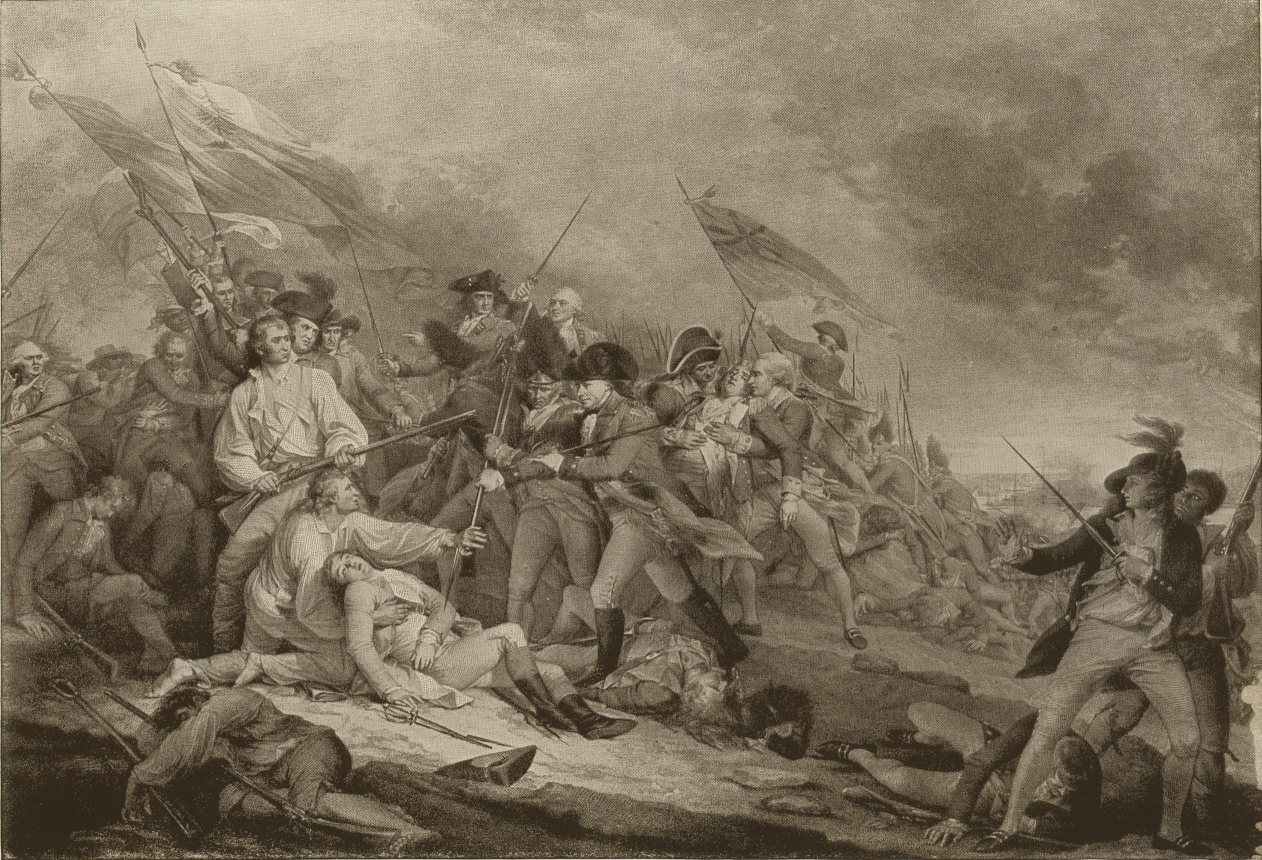 10 Facts About the Battle of Bunker Hill