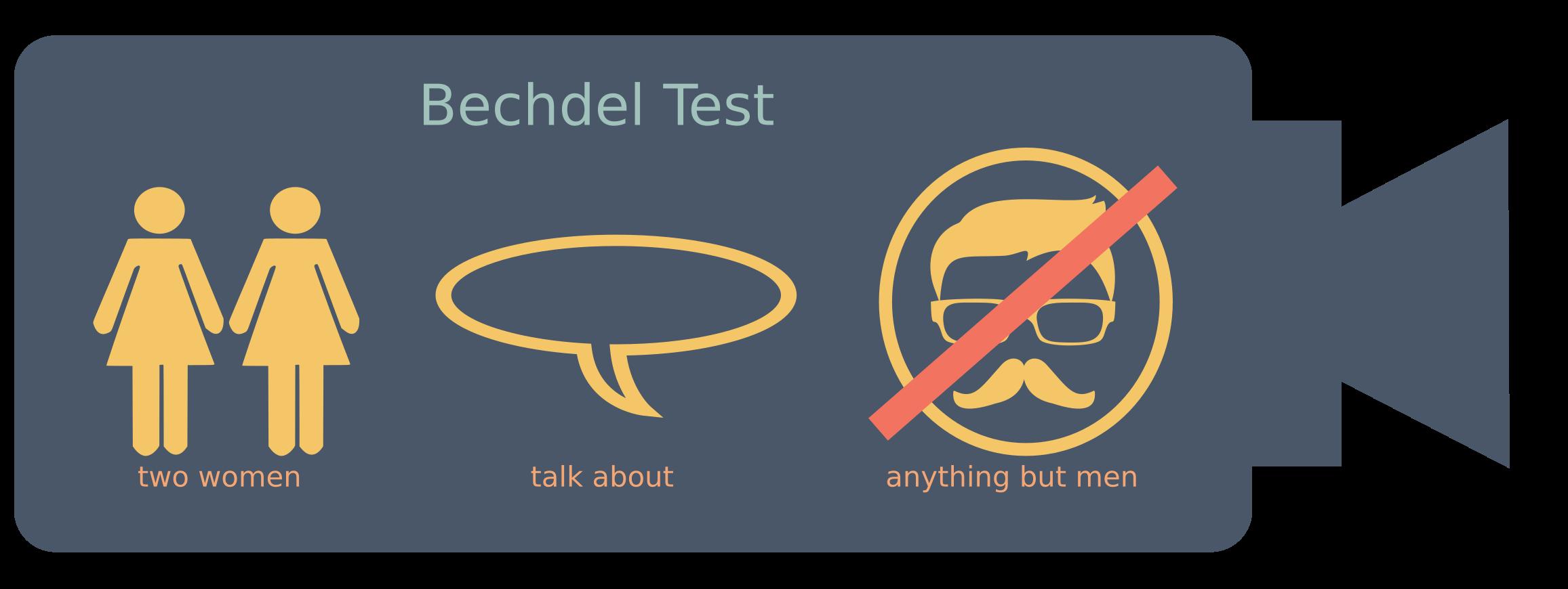 Test de Bechdel — Wikipédia