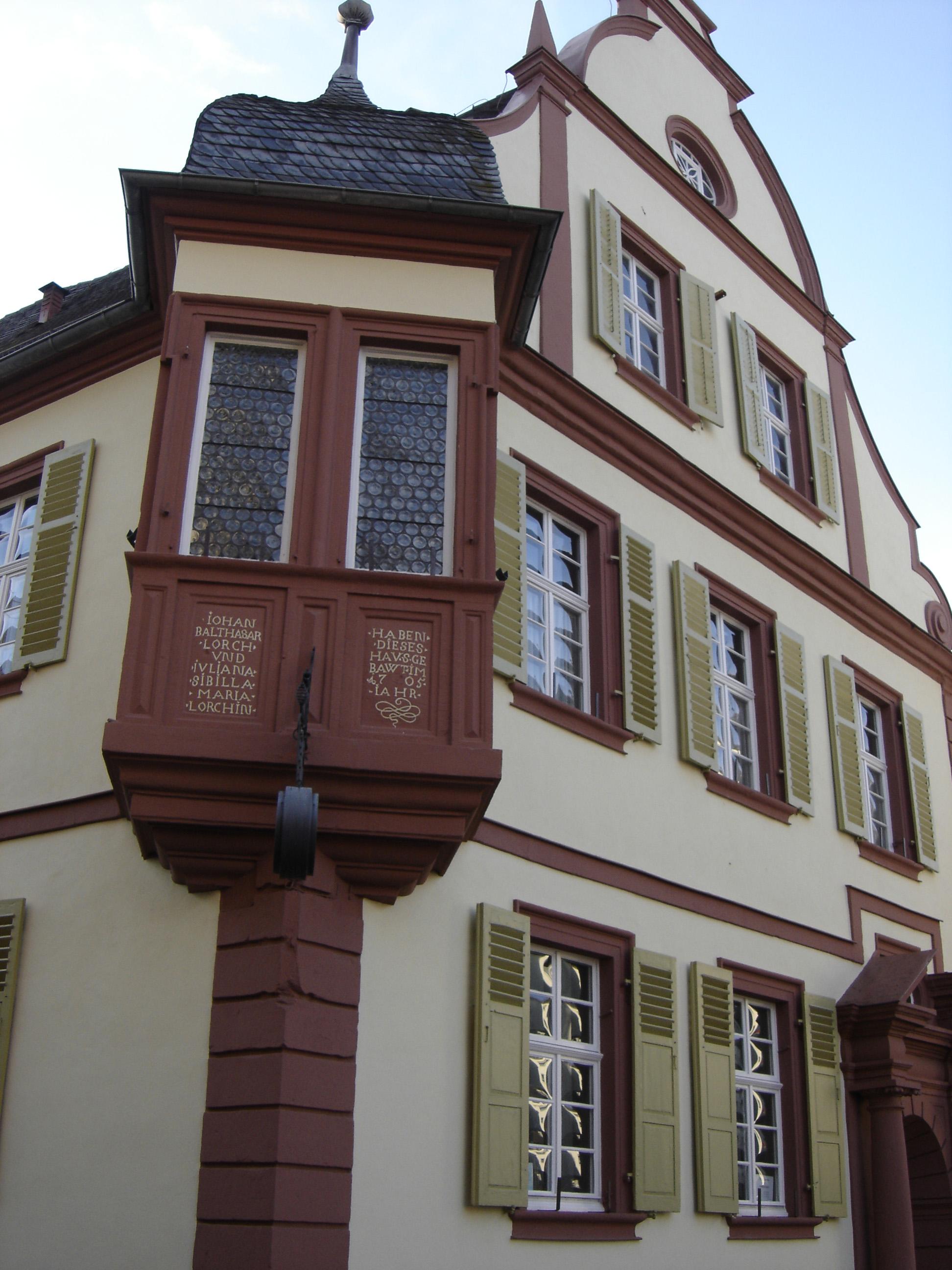 Bergzabern - Haus.JPG
