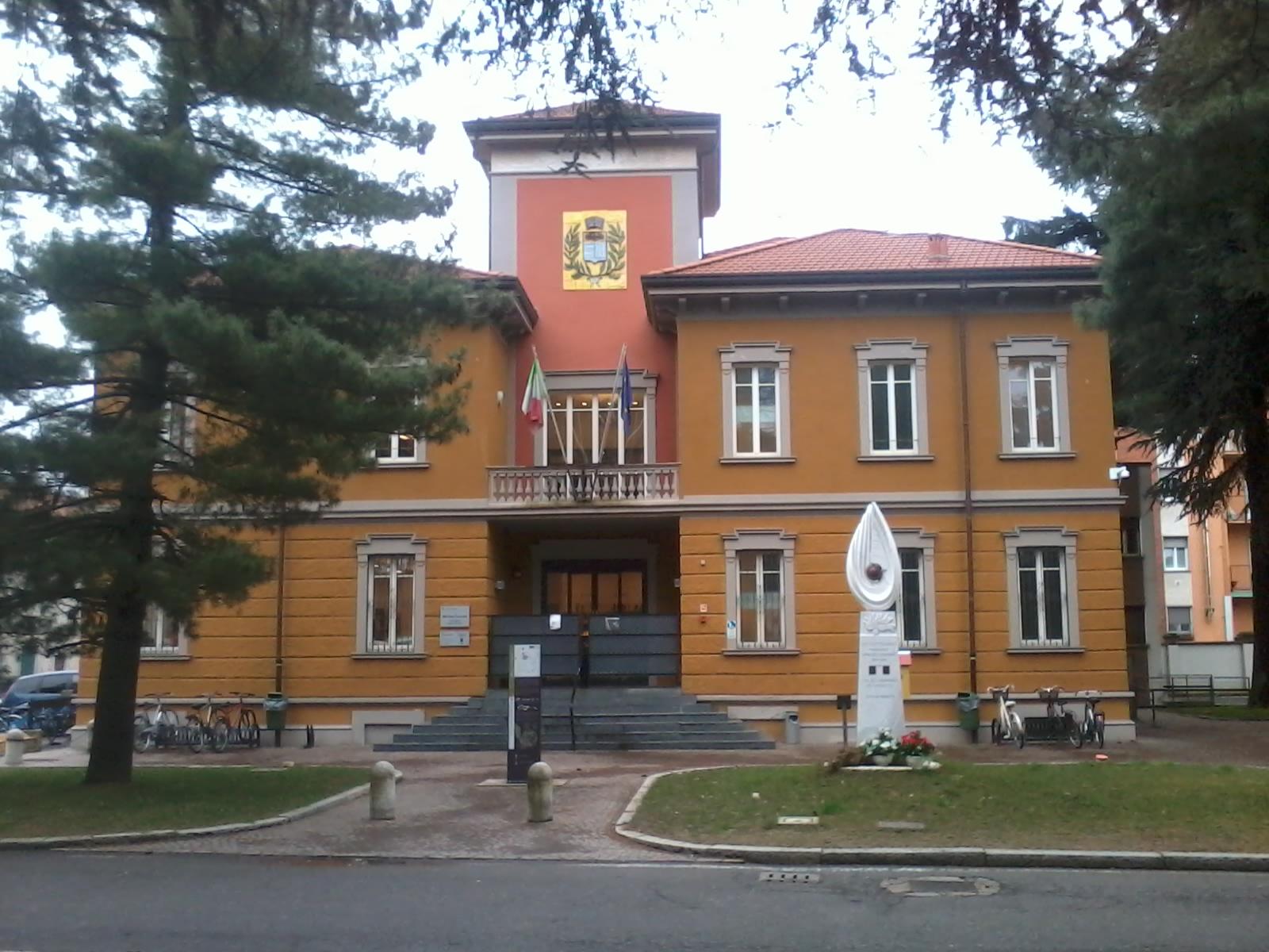 La biblioteca di Corbetta